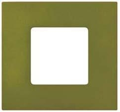 Funda 1 Elemento Verde Artic Simon 2700617-084
